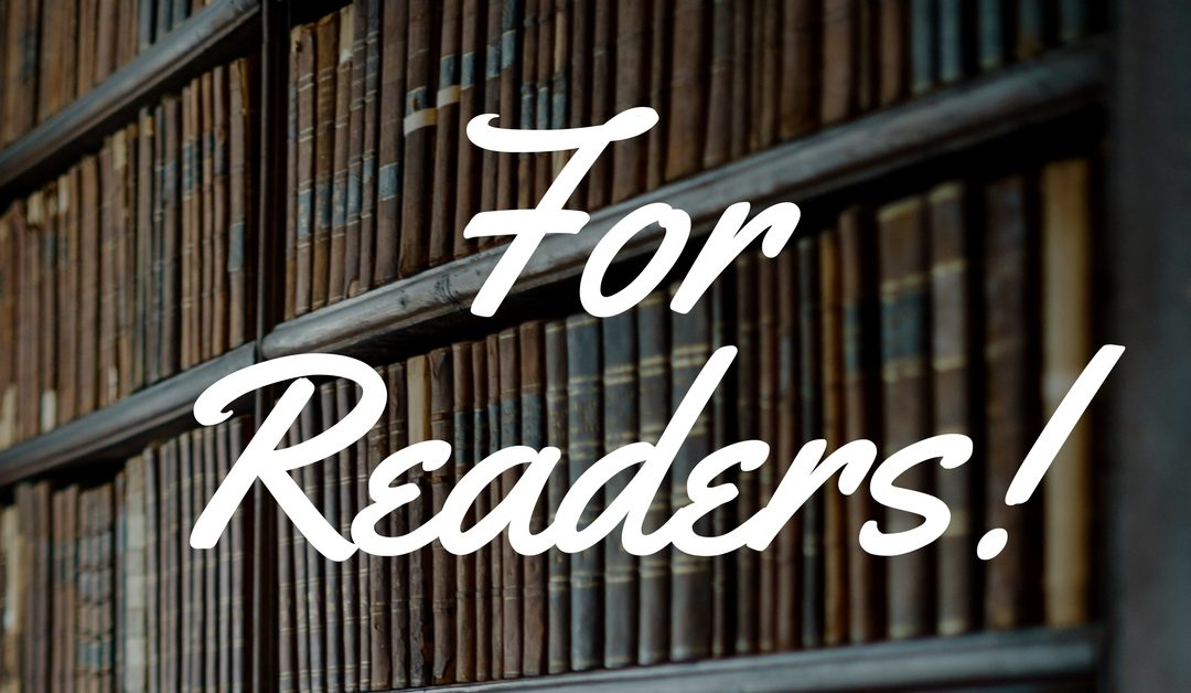 TABarron.com Tours: For Readers